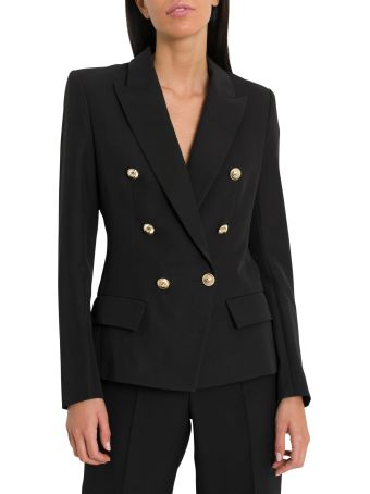 Alexandre Vauthier Double Breasted Blazer