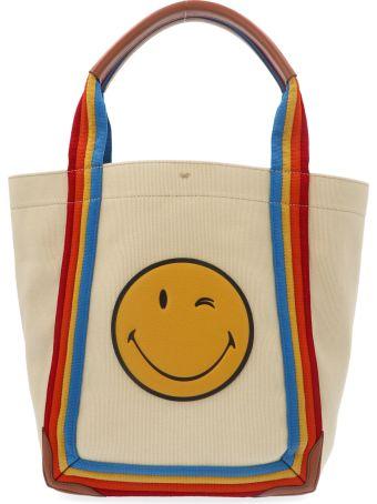 Anya Hindmarch 'wink' Bag