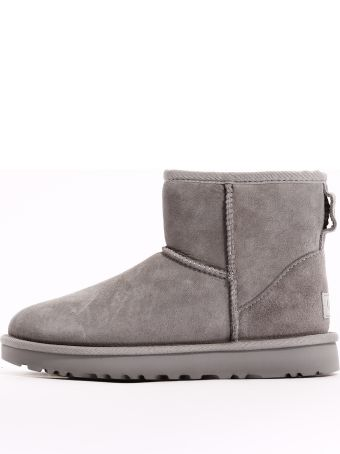 UGG Boot Classic Mini Light Grey