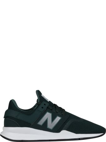 New Balance Ms247fh Green/silver