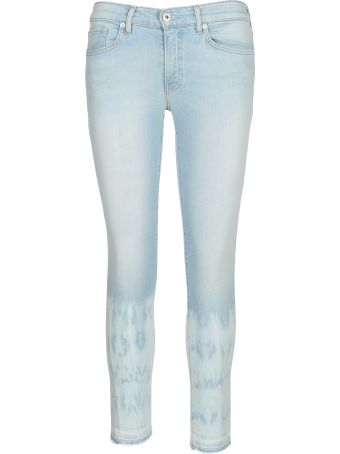 Levi's Levis Made&crafted Skinny Denim Tie Dye