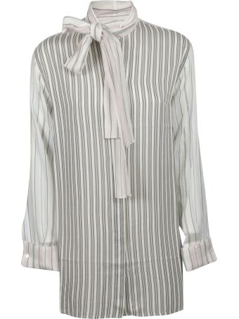 J.W. Anderson Jw Anderson Striped Shirt
