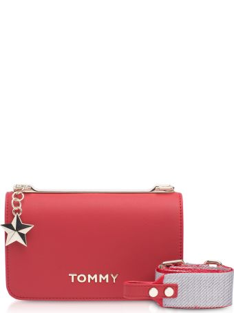Tommy Hilfiger Tommy Statement Crossbody Bag