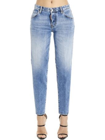 Dsquared2 'hockney' Jeans