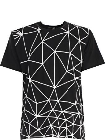 Comme Des Garçons Homme Plus Printed T-shirt