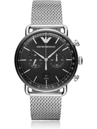 Emporio Armani Emporio Armani Men's Dress Watch