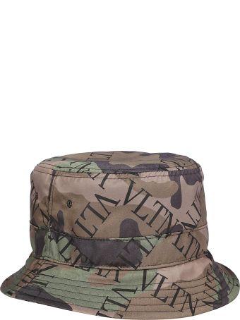 Valentino Garavani Bucket Hat