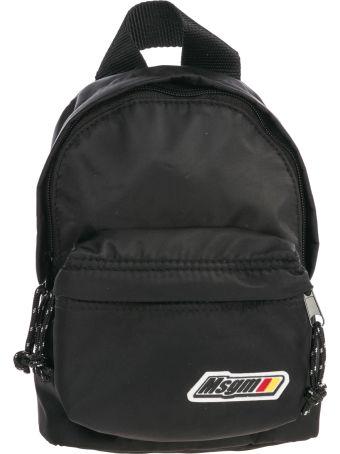 MSGM  Rucksack Backpack Travel