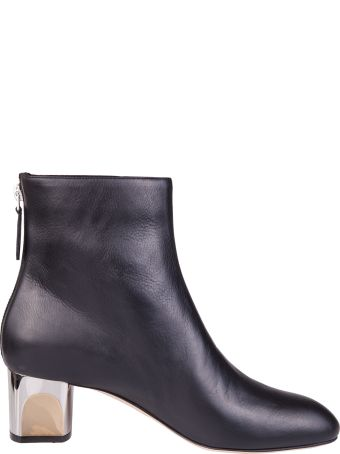 Alexander McQueen Alexanderc Mcqueen Boots