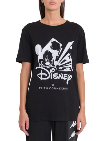 Faith Connexion Faith Connexion X Disney T-shirt