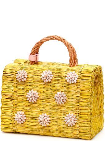 Heimat Atlantica Celeste Bag