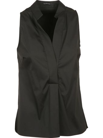Walter Voulaz Sleeveless Top