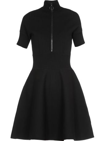 Victoria Victoria Beckham Fitted Dress
