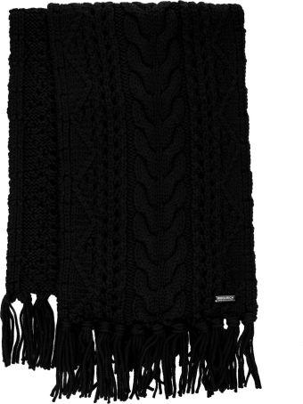 Woolrich Wool Scarf