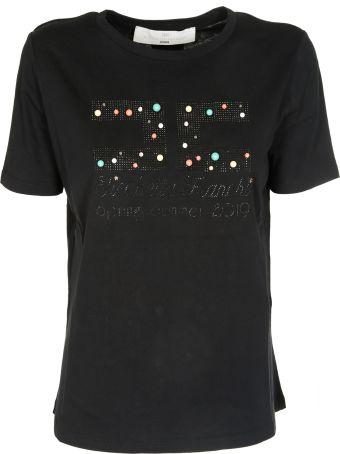 Elisabetta Franchi Celyn B. Elisabetta Franchi For Celyn B. Studded T-shirt