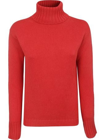 Saverio Palatella Turtleneck Sweater