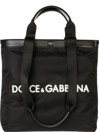 Dolce & Gabbana  Bag Handbag Shopping Tote Street