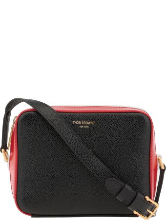 Thom Browne Business Mini Crossbody