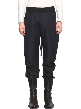 Lost & Found Ria Dunn Wool Blend Pants