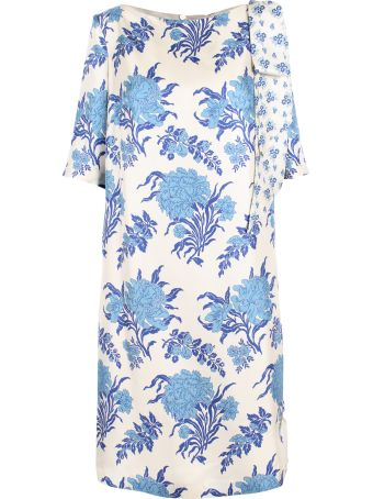 Antonio Marras Silk Dress