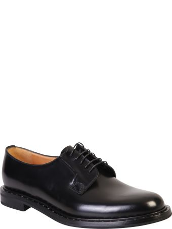 Church's Rebecca Lace-up Leather Shoes