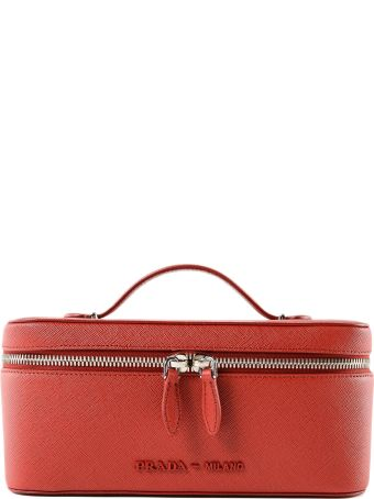 Prada Beauty Saffiano Case