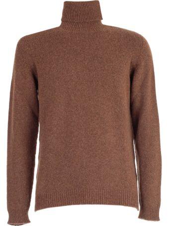 Nuur Sweater Crew Neck Alpaca
