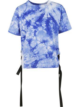 Sacai Tie Dye T-shirt