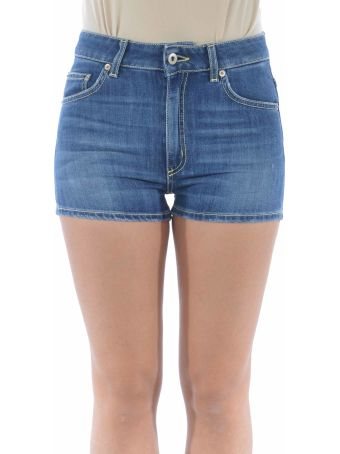 Dondup Classic Denim Shorts