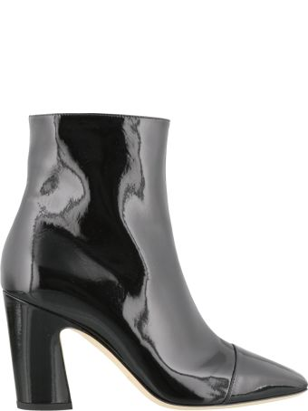 ad1d52ce3b1 Jimmy Choo Mirren 85 Ankle Boots
