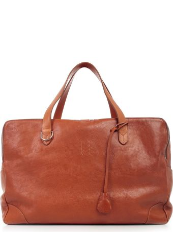 Golden Goose Deluxe Brand Equipage Holdall