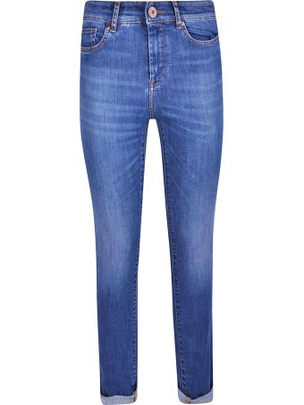 Weekend Max Mara Calerno Jeans