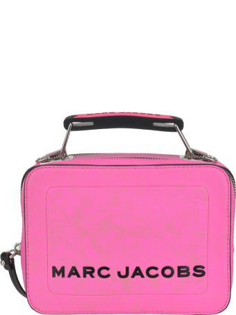 Marc Jacobs The Box 20 Bag