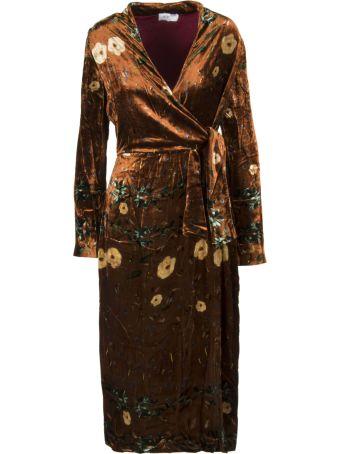 Ailanto Floral Dress