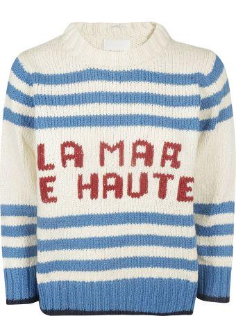 Mother La Mar E Haute Sweatshirt