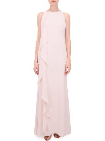 Ralph Lauren Lauren Ralph Lauren Pink Rajya Dress