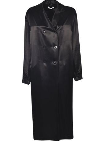 Jil Sander Groove Coat
