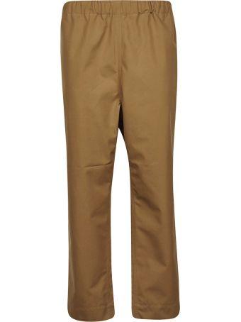 Sofie d'Hoore Straight-leg Trousers