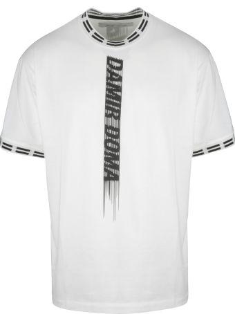 Damir Doma Printed Logo T-shirt