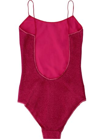 Oseree Lumière One-piece Swimsuit