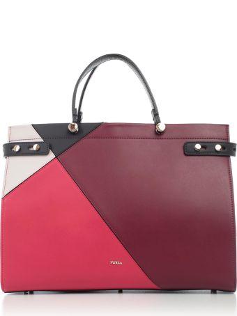 Furla Bag Lady Tote