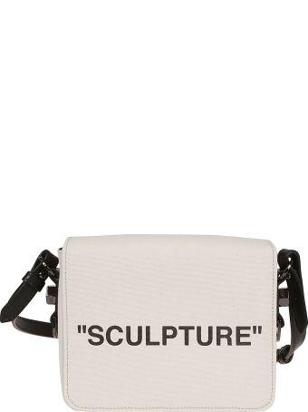 Off-White Sculpture Shoulder Bag