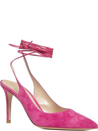Gianvito Rossi Flat Shoes