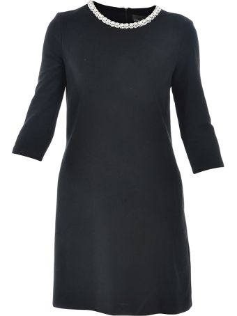 Ermanno Ermanno Scervino Dress