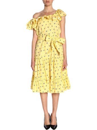 Vivetta Dress Dress Women Vivetta