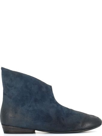 "Marsell Flat Ankle Boot ""mw5060"""