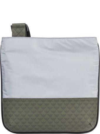 Emporio Armani  Cross-body Messenger Shoulder Bag
