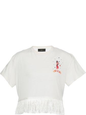 Alanui Hawaiian T Shirt