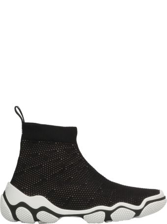 RED Valentino Sock Styled Sneakers