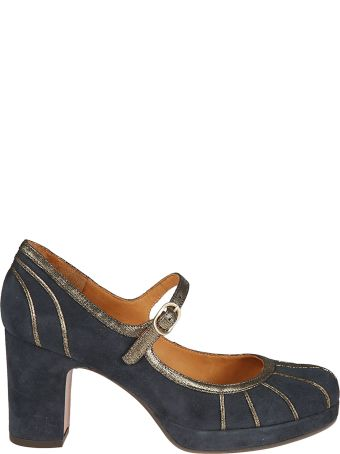 Chie Mihara Anist Mary Jane Pumps